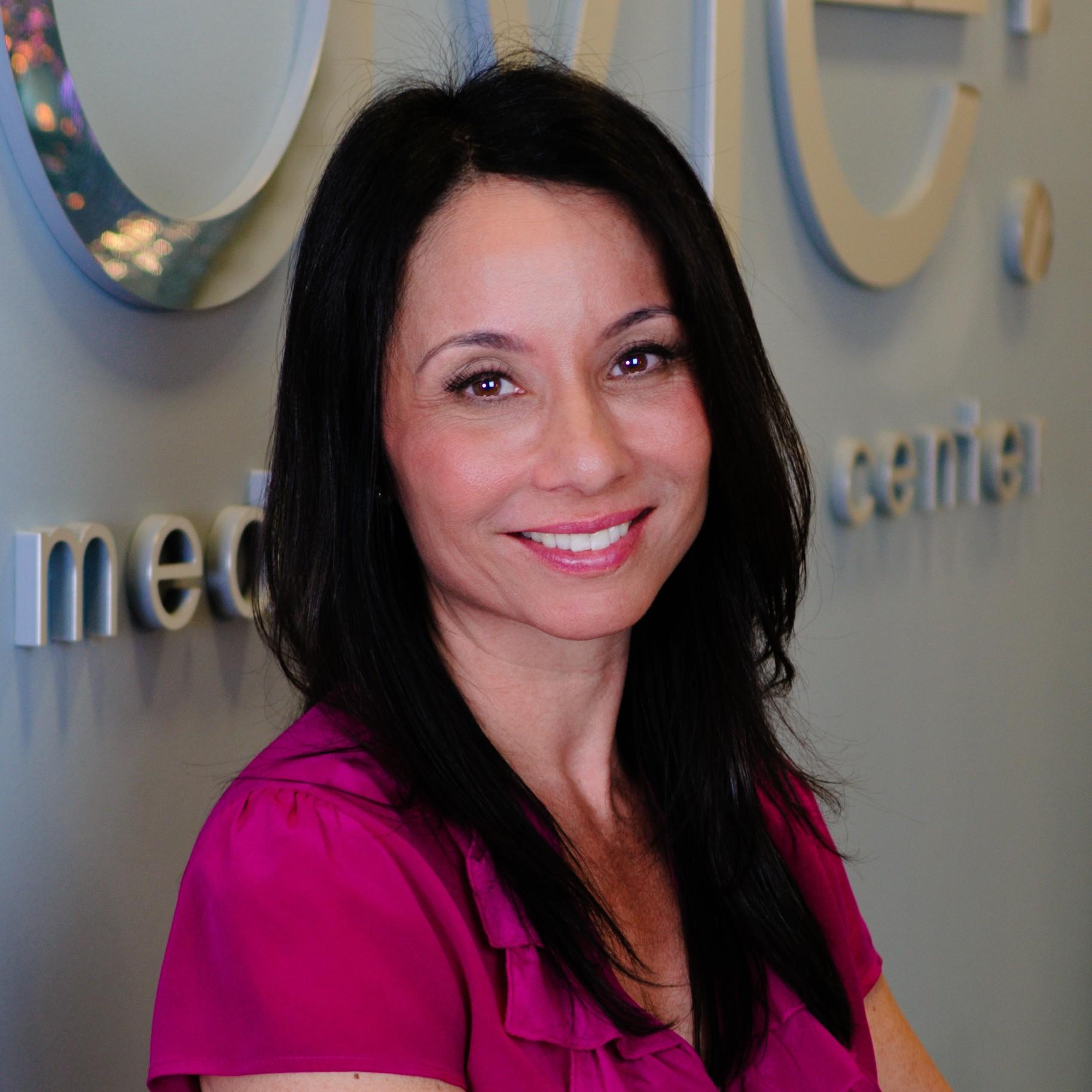 Kim Marinetto, RN, MA