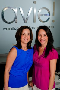 AVIE! MedSpa and Laser Center in Leesburg, Virginia celebrates it's 6 year anniversary!