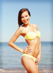 Show off your summer body with the help of body contouring treatments at AVIE! MedSpa and Laser Center in Leesburg, VA!