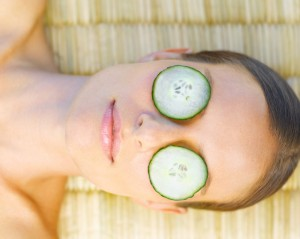 Reveal healthy, glowing skin with a facial from AVIE! MedSpa and Laser Center in Leesburg, VA!