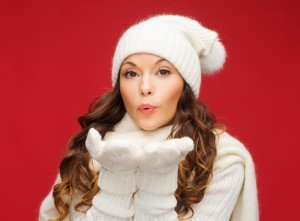 Plump up your lips for the holidays with lip enhancements at AVIE! Medspa in Leesburg, VA.