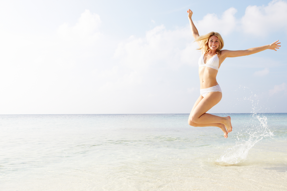 Stay safe and stick with the experts at AVIE for laser hair removal!