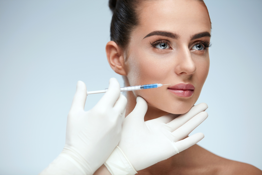 We can't wait for you to discover the joy of injectables!