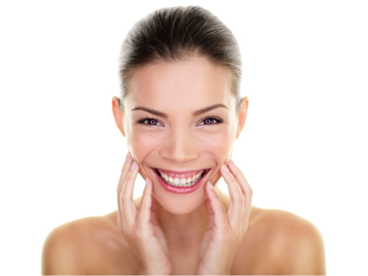 A HydraFacial isn't your typical facial by any stretch.