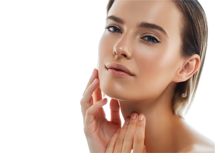 We consistently achieve the highest standard of benefits with BBL photo facials and SkinTyte.