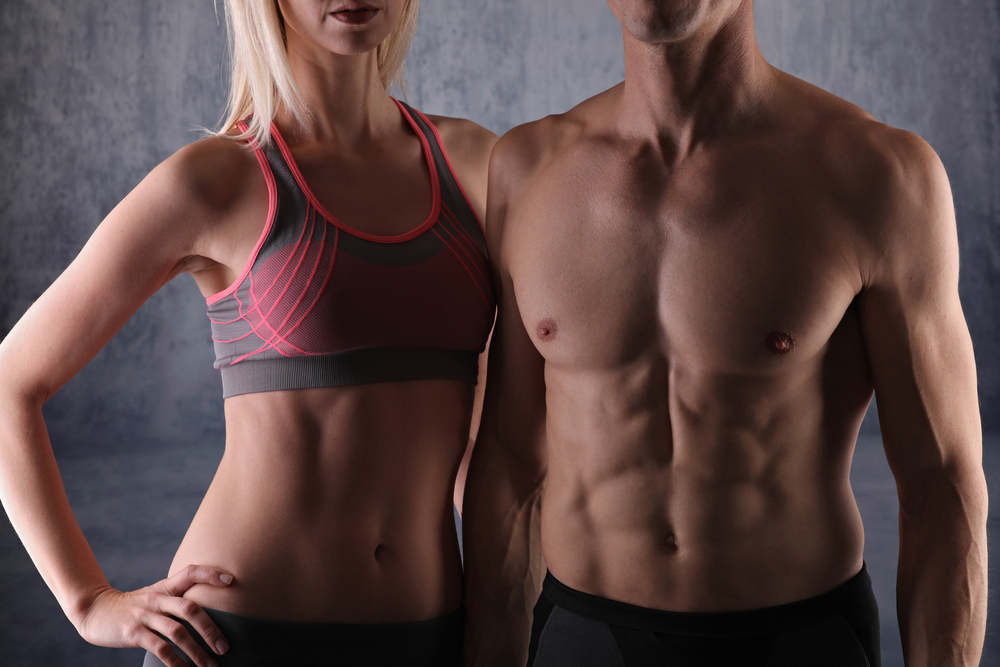 Build muscle and burn fat with one non-invasive treatment.